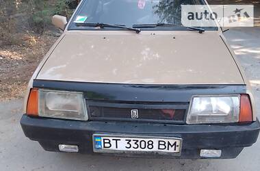Хэтчбек ВАЗ 2108 1988 в Херсоне