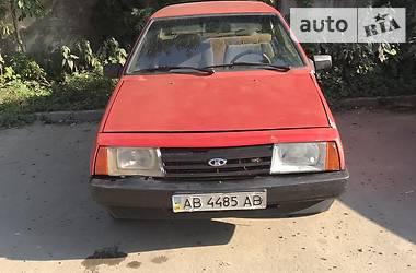 Седан ВАЗ 2108 1987 в Черновцах