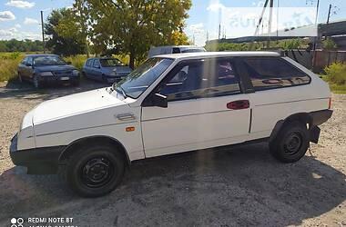 Хэтчбек ВАЗ 2108 1987 в Вознесенске