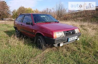 Хэтчбек ВАЗ 2108 1992 в Харькове