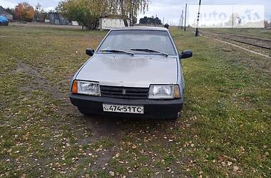Седан ВАЗ 2108 1987 в Заречном