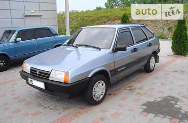ВАЗ 21093 2006 в Тячеве