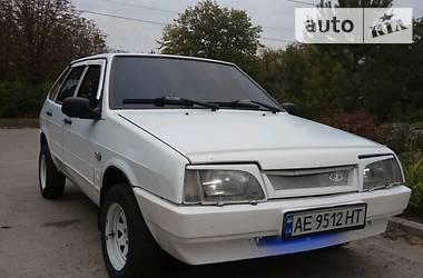 ВАЗ 21093 1995 в Кропивницком