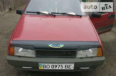 ВАЗ 21093 1993 в Львове