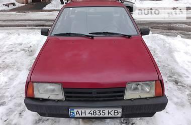 ВАЗ 21093 1994 в Чернигове