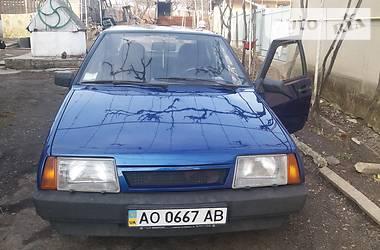 ВАЗ 21093 21093 2003