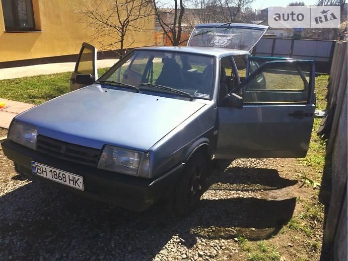 Lada (ВАЗ) 21093 2006 року