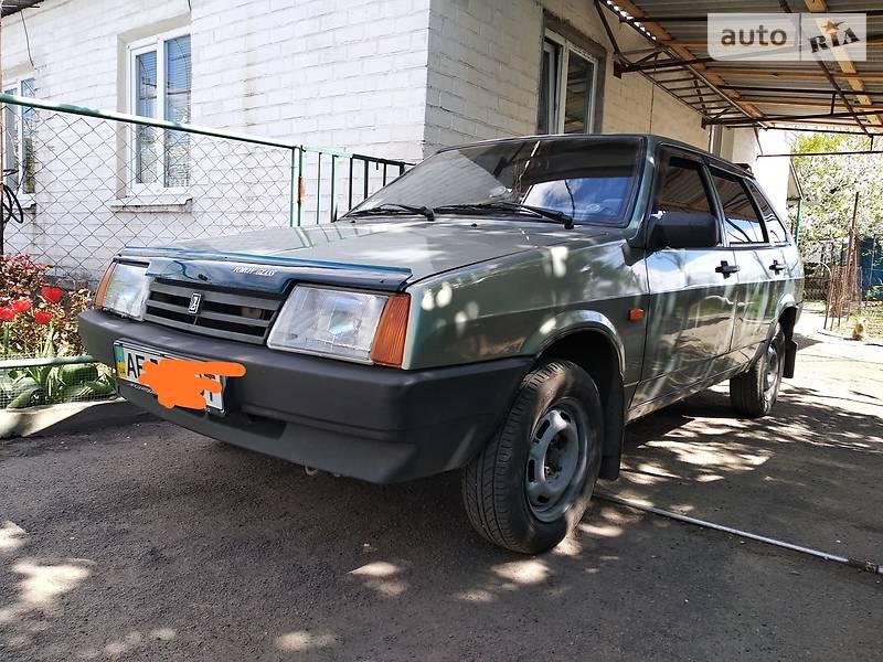 Lada (ВАЗ) 21093 2007 року