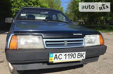 ВАЗ 21093 1993 в Львові