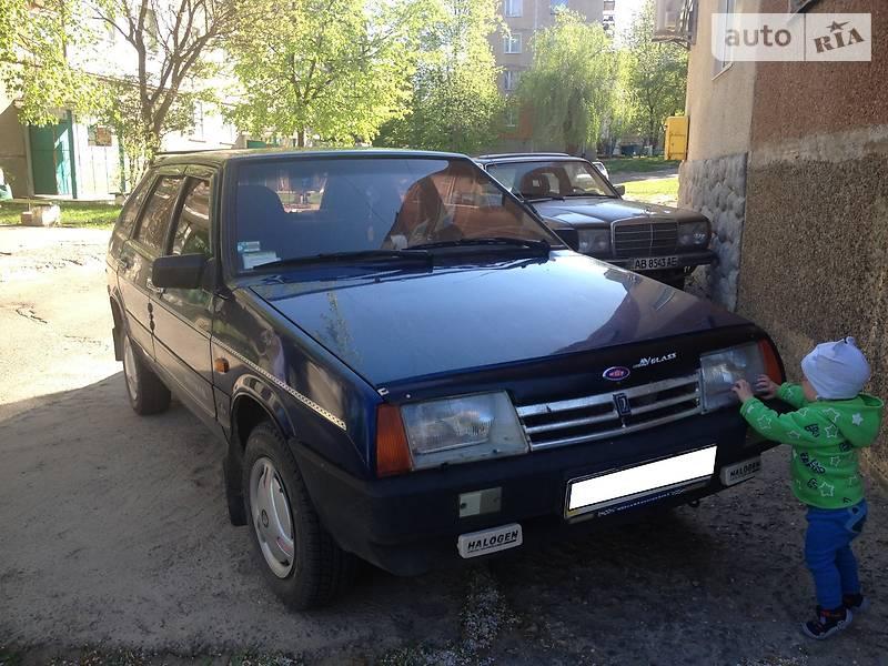 ВАЗ 21093 2004 в Сокирянах