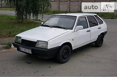 ВАЗ 21093 1993