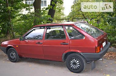 ВАЗ 21093 1997 в Виннице