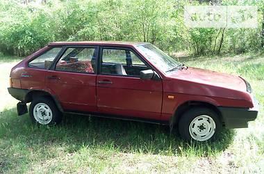 ВАЗ 21093 1997 в Луганске
