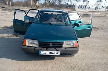 ВАЗ 21093 2002 в Луцке