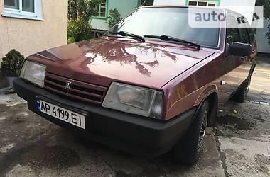 ВАЗ 21093 1995 в Запорожье