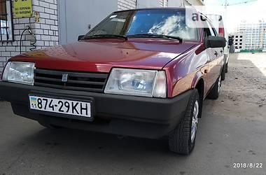 ВАЗ 21093 2002 в Чернигове