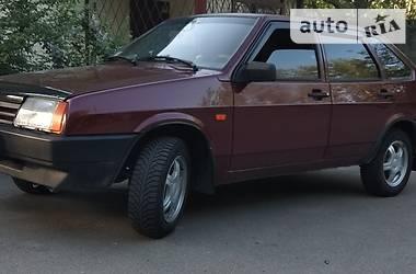 ВАЗ 21093 2006 в Шостке