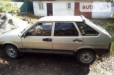 ВАЗ 21093 1996 в Гайсине