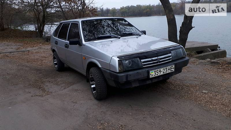 Lada (ВАЗ) 21093 1989 года в Херсоне