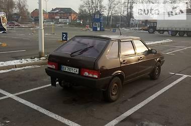 ВАЗ 21093 1995 в Хмельницком