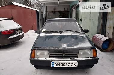 ВАЗ 21093 2004 в Житомире