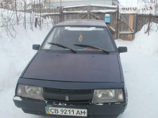 Lada (ВАЗ) 21093 1990 года в Чернигове