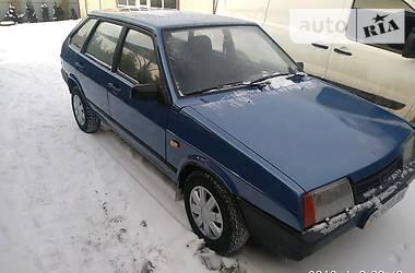 ВАЗ 21093 1992 в Радивилове