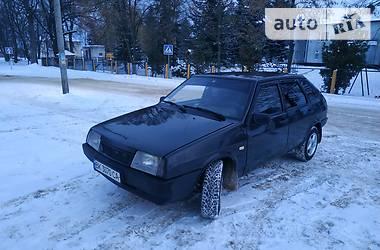 ВАЗ 21093 2006 в Ровно