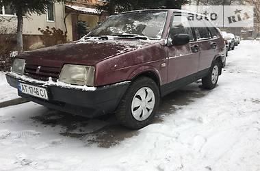 ВАЗ 21093 1999 в Ивано-Франковске