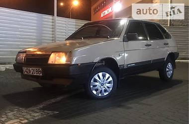 ВАЗ 21093 1993 в Одессе