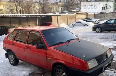 ВАЗ 21093 1994 в Каменском
