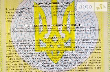 ВАЗ 21093 1990 в Киеве