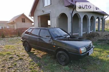 ВАЗ 21093 1991 в Ивано-Франковске