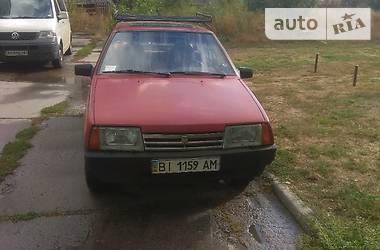 ВАЗ 21093 1991 в Кременчуге