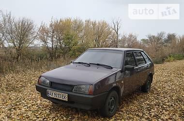 ВАЗ 21093 1993 в Чугуеве