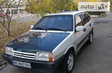 ВАЗ 21093 2000 в Николаеве