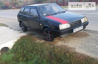 ВАЗ 21093 1996 в Черновцах