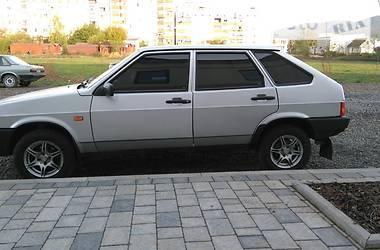 ВАЗ 21093 2005 в Мукачево