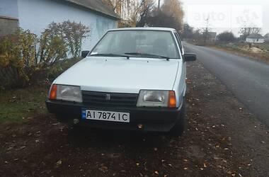 ВАЗ 21093 2002 в Борисполе