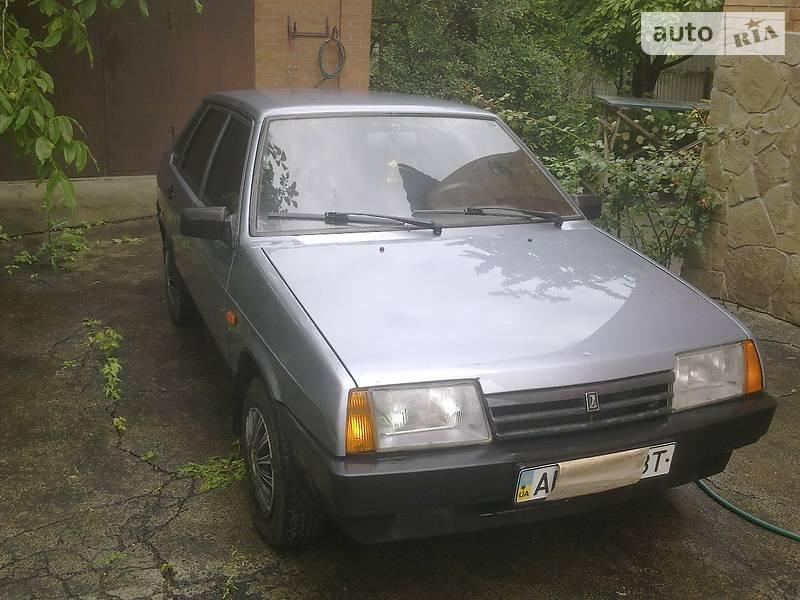 ВАЗ 21099 2007 в Бахмуте