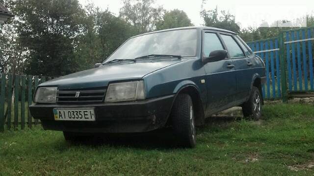 Lada (ВАЗ) 21099 2001 года в Тернополе