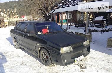 ВАЗ 21099 1993 в Яремче