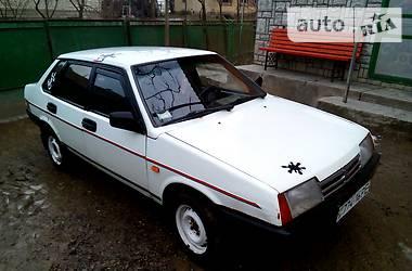 ВАЗ 21099  1995