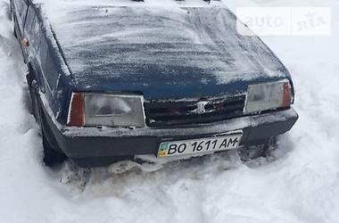 ВАЗ 21099 Samara 1998