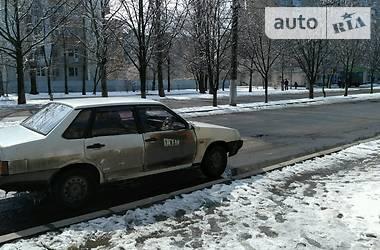 ВАЗ 21099 1997 в Николаеве