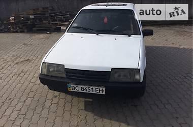 ВАЗ 21099 1993 в Львові