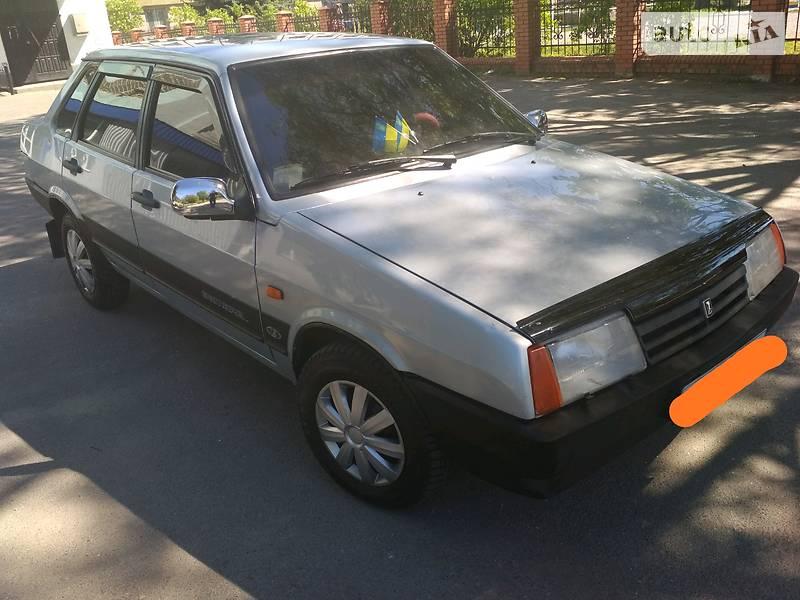 ВАЗ 21099 2001 в Хмельницком