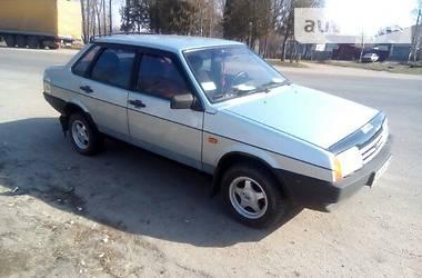 ВАЗ 21099 1998 в Шостке