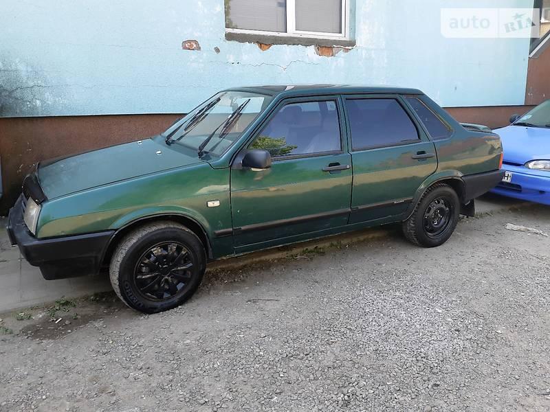 ВАЗ 21099 2004 в Тячеве