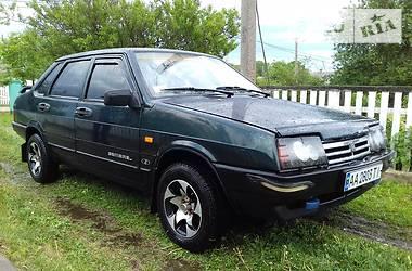 ВАЗ 21099 2002 в Житомире